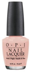 OPI Nail Polish CONEY ISLAND COTTON CANDY - NLL12