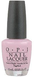 OPI Nail Polish Lacquer  SWEET MEMORIES - NLR31