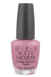 OPI Nail Polish Lacquer APHRODITE'S PINK NIGHTIE NLG01