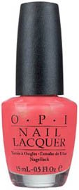 OPI Nail Polish Lacquer BRIGHT LIGHTS BIG COLOR  NLB38
