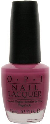 OPI Nail Polish Lacquer DON'T KNOW BEETS ME  NLB57