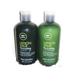 Paul Mitchell Tea Tree Lemon Sage Shampoo&Conditioner Liter Duo (Set)