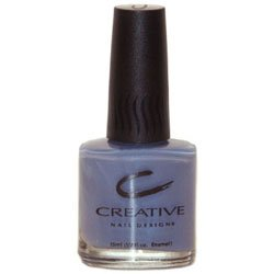 Creative Nail Polish Blue Nirvana #422