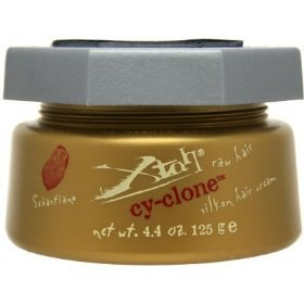 Sebastian Xtah CyClone Silken Hair Cream 4.4oz