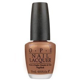 OPI Nail Polish Lacquer COSMO-NOT TONIGHT HONEY NLR58
