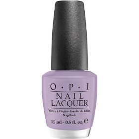 OPI Nail Polish Lacquer GONE OUT IN DECO NLB71