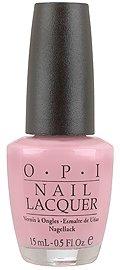OPI Nail Polish Lacquer HEART THROB NLH18