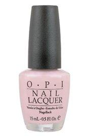 OPI Nail Polish Lacquer I LOVE SHOP NLR23