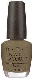 OPI Nail Polish Lacquer You Don't Know Jacques NLF15