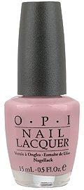 OPI Nail Polish Lacquer Rose Petal NLR39