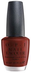 OPI Nail Polish Lacquer Oh�To Be 25 Again! NLA39