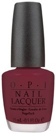 OPI Nail Polish Lacquer Well Always Have Paris NLF20