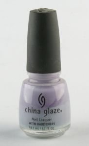 China Glaze Nail Polish NO NAME YET CGX097
