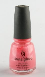 China Glaze Nail Polish NAKED #094