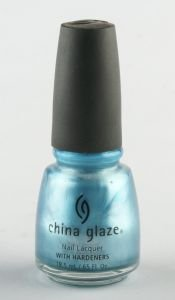 China Glaze Nail Polish OPEN SKY #073