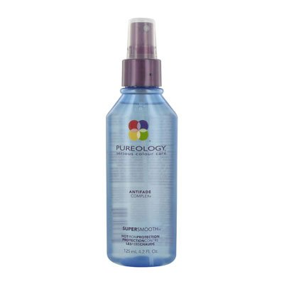 Pureology Super Smooth Hot Iron Protection 4.2oz