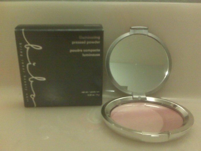 Graham Webb Bibo Illuminating Pressed Powder