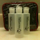 Paul Mitchell Travel Tote with refill bottles