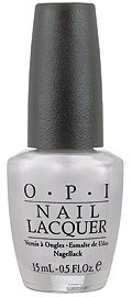 OPI Nail Polish Lacquer La Let's See The Ring NLR26