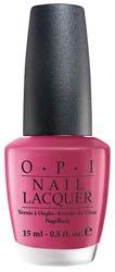 OPI Nail Polish Lacquer Mauve-lous Memories  NLA42