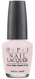 OPI Nail Polish Lacquer Sweet Heart NLS96