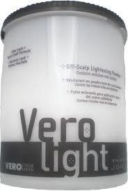 Joico Vera Light Lightener Powder 16oz