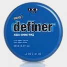 Joico ICE Definer Aqua-Shine Wax 3.4oz