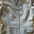 Calvin Klein A88627311843 Suits 2pcs Set Style CS188521 Color Tin Tin