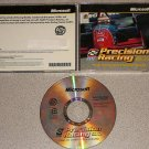 CART PRECISION RACING MICROSOFT WIN PC CD INDY RACING