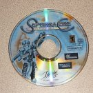 SEPTERRA CORE LEGACY OF THE CREATOR PC IBM CD ROM