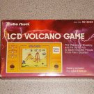 LCD VOLCANO GAME RADIO SHACK NEW BOXED 1987 VERY RARE