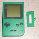 GAMEBOY POCKET GREEN SYSTEM NINTENDO GAME BOY