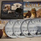 MYST III 3 EXILE 4 DISC GAME PC IBM CD ROM WIN MAC 100%