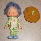 CREPE SUZETTE STRAWBERRY SHORTCAKE DOLL VINTAGE