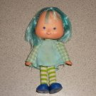 BLUEBERRY MUFFIN STRAWBERRY SHORTCAKE DOLL VINTAGE