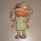 ANGEL CAKE STRAWBERRY SHORTCAKE DOLL VINTAGE