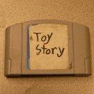TOY STORY 2 DISNEY PIXAR N64 NINTENDO 64