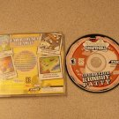 SPONGEBOB SQUAREPANTS OPERATION KRABBY PATTY PC CD ROM