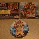 MONOPOLY TYCOON EVERYONE PC IBM CD ROM
