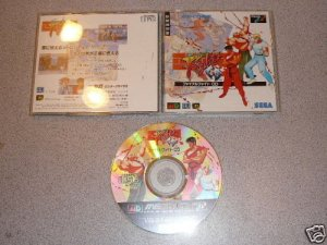 FINAL FIGHT MEGA CD SEGA 100% COMPLETE IMPORT FUN GAME
