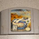 TOP GEAR RALLY OVERDRIVE CALIFORNIA SPEED 3 GAMES N64
