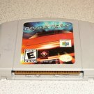 ROADSTERS N64 NINTENDO 64