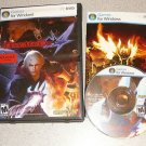 DEVIL MAY CRY 4 CAPCOM MATURE PC DVD ROM