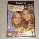 MARY KATE ASHLEY SWEET 16 BRAND NEW NINTENDO GAMECUBE