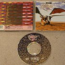 PANZER DRAGOON ORIGINAL CD SOUNDTRACK SEGA SATURN RARE