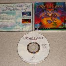 KING'S QUEST VII 7 SIERRA PC IBM CD WIN