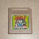 MUSASHI ROAD  GAMEBOY SP COLOR IMPORT