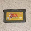 LEGEND ZELDA FOUR SWORDS LINK PAST GAMEBOY ADVANCE DS