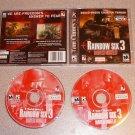 RAINBOW SIX RAVEN SHIELD MATURE PC IBM CD ROM