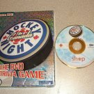 HOCKEY NIGHT IN CANADA DVD TRIVIA GAME NEW IN THE BOX